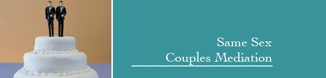 Compare Domestic Partnership Gay Marriage, Los Angeles, Mediation
