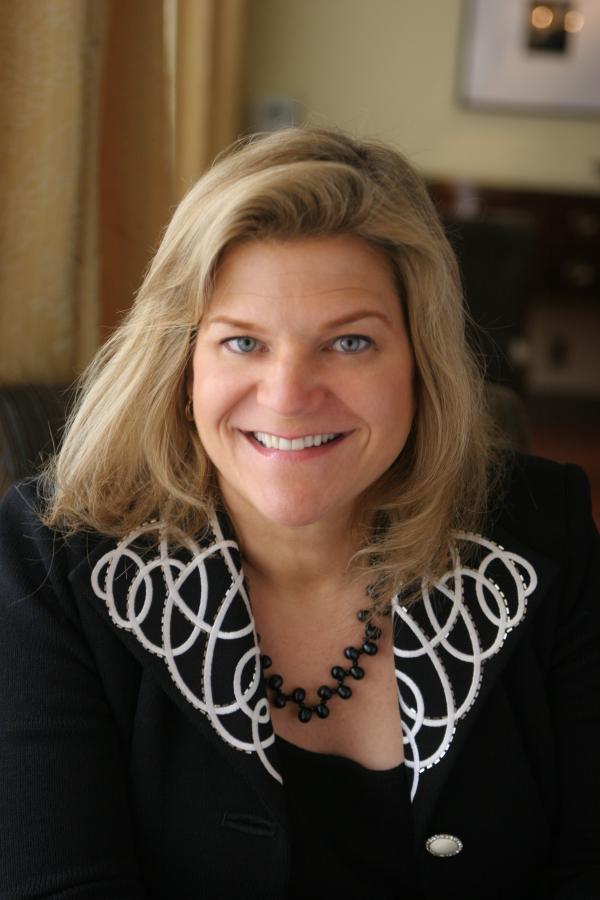 Diana Mercer